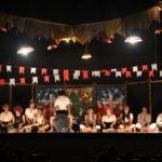 A peça, que reuniu mais de 700 pessoas em Itatiaia, encantou centenas de moradores do Vale do Paraíba Paulista (Foto: Divulgação)