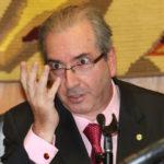 Eduardo Cunha: 'Deram uma forjada, e o seu Joesley foi cúmplice dessa forjada'
