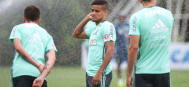 Flamengo inicia semifinais contra Junior Barranquilla
