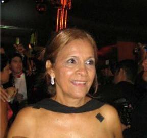 Revival: A advogada Werli Ferreira (aniversariante do dia)