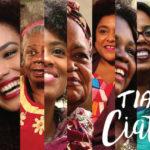 Na tela: No evento será exibido o filme 'Tia Ciata' (Fotos: Divulgação)