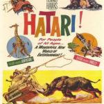 Hatari: Uma divertida aventura na África