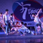 Cultura e dança: Evento que terminou no domingo contou com mais de cem apresentações (Foto: Evandro Freitas/SecomVR)