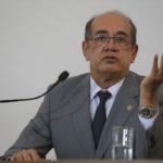 Gilmar Mendes prega cautela no caso da tomada de delações premiadas