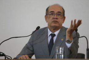 Gilmar Mendes manda soltar prefeito de Mauá