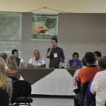 Novidade: Ednardo fala de novos projetos na Conferência de Meio Ambiente