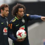 Astros: Marcelo e Neymar são destaques da seleção que logo mais encara o Japão