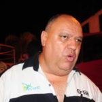 Silvio Campos: 'Não assinem nada sem consultarem o sindicato' (Foto: Paulo Dimas)