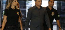 Braço direito de Cabral, Régis Fichtner é preso pela PF