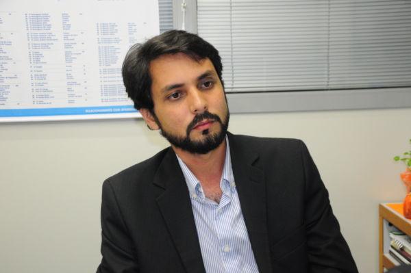 Samuca: 'Extinguimos qualquer tipo de sigilo sobre as informações municipais, a chamada Transparência Ativa'