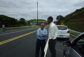 Rodovia do Contorno será inaugurada dia 4 de dezembro, diz secretário estadual de Obras