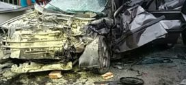 BR-393: Ferido em acidente na Lúcio Meira morre em hospital de Volta Redonda