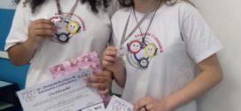 Estudantes da Fevre conquistam a prata em olimpíada de astronomia