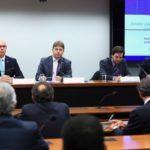Diretores da Oi e da Anatel explicam passos da recuperação judicial