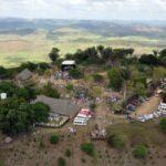 História: A região da Serra da Barriga, em Alagoas, acolhia o Quilombo dos Palmares, o mais conhecido da história brasileira (Foto: Arquivo/Agência Alagoas)