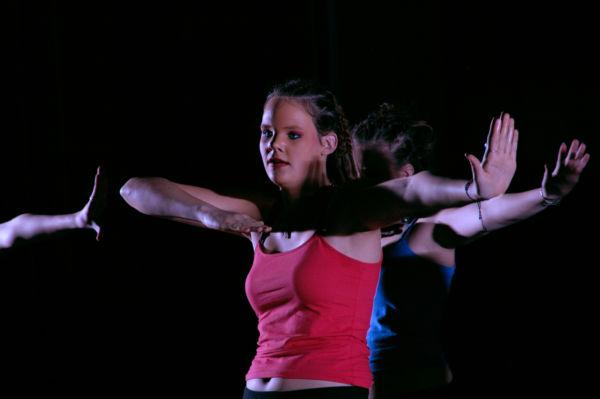 Festival Dança VR: Objetivo é valorizar e incentivar a prática da dança como forma de expressão cultural (Foto: Divulgação)
