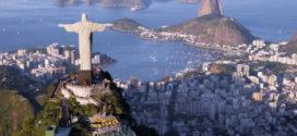 Rio é uma das cidades mais visitadas do mundo