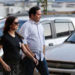 Anterior: No dia 16 de novembro, Edson Albertassi chega à sede da PF, no Rio (foto: ABr)