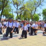 Cultural: Eventos neste fim de semana acontecerão na Praça Teixeira Brandão (Foto: Divulgação)