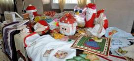 Artesãs de Barra Mansa terão espaço de comercialização durante período natalino
