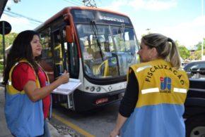 Sete ônibus são retirados de circulação em Volta Redonda