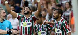 Fluminense vence Ponte Preta e se garante na Série A