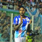 Fabinho Alves chega para reforçar setor que conta com bons nomes