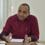 Ailton Marques: 'É uma oportunidade imperdível para quem deve à prefeitura'