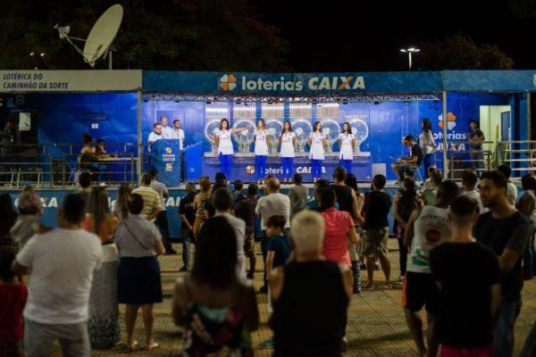 Prêmio pode fazer novos milionários no Brasil