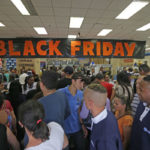 Para não doer no bolso: Procon dá dicas para que consumidores não caiam em golpes durante a Black Friday (Foto: Fotos Públicas)