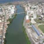 Transporte e mobilidade: Nova ponte será a quinta sobre o Rio Paraíba do Sul dentro do município de Resende (Foto: Divulgação/Ascom PMR)