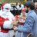 'Papai Noel nos Bairros' começa as visitas nesta quarta-feira em Volta Redonda