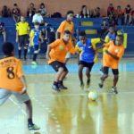 Esporte: Evento esportivo faz parte do projeto 'VR em Movimento' e reúne cerca  de 340 crianças de 9 a 13 anos (Foto: Evandro Freitas/Secom)