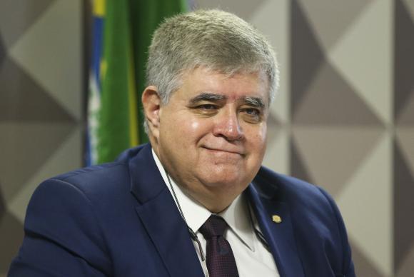 Carlos Marun é uma das vozes mais ativas do Governo Temer