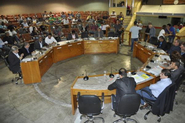 Retomada: Câmara de Volta Redonda reinicia sessões nesta segunda