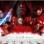 'Star Wars: Os Últimos Jedi': Agora é Rey que vai treinar com Luke para aprender a dominar a Força (Fotos: Divulgação)