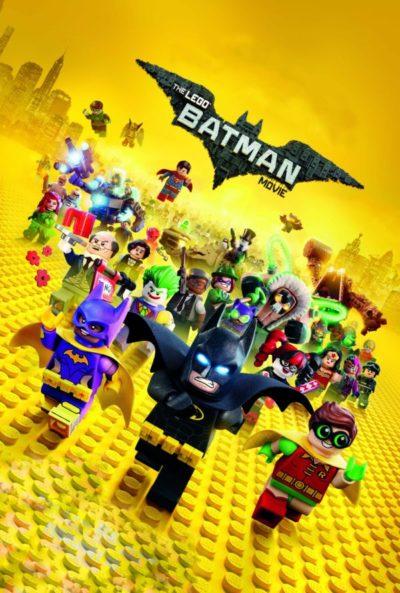 Batman: O desenho mais divertido do ano