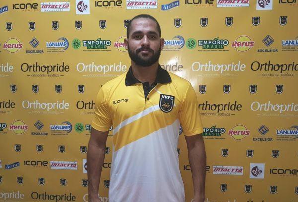Bruno Costa diz que as principais características são a força e a marcação