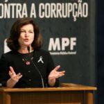 MPF promete manter ofensiva contra a corrupção no país