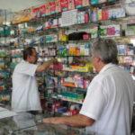 Apostando: Farmácias 'pequenas' sobrevivem com fidelização da clientela (Foto: Divulgação)