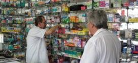 Farmácias registram aumento de movimento durante crise da Covid-19