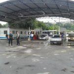Reclamação: Usuário criticou a falta de funcionários para realizarem serviços no Detran-Barra Mansa (Foto: Enviada via WhatsApp)