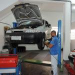 Precaução: Motoristas devem fazer revisão do carro antes de pegar a estrada (Foto: Fotos Pública)