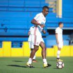 Flamengo conta com nomes experientes para levantar o caneco