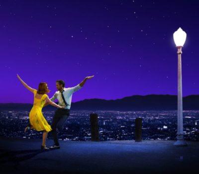 La La Land: Só chegou aqui depois do Oscar