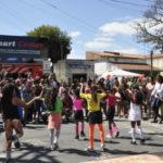 Natal: Resende ficará com o comércio aberto neste domingo e ainda terá atrações culturais (Foto: Luana Vieira/PMR)