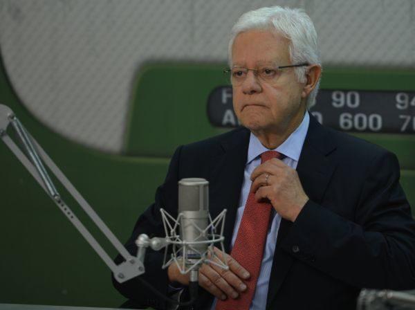Moreira: 'Uma característica do governo é a capacidade de diálogo'