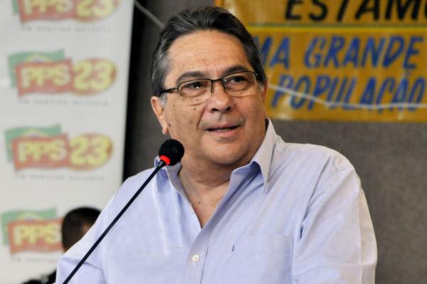 Objetivo: Nelson diz que início de funcionamento do Hospital Regional vai desafogar Hospital São João Batista