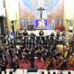 Orquestra Sinfônica de Barra Mansa-Gustavo Dias