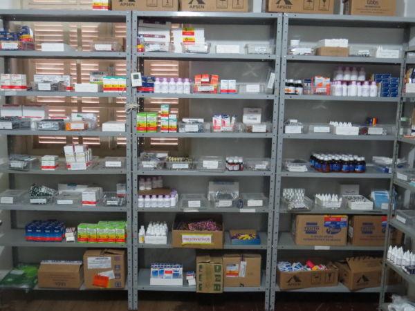 Os medicamentos se destinarão ao tratamento de doenças em várias especialidades (Foto: Divulgação)